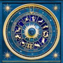 Astrologie die Wissenschaft der Planetenstellungen