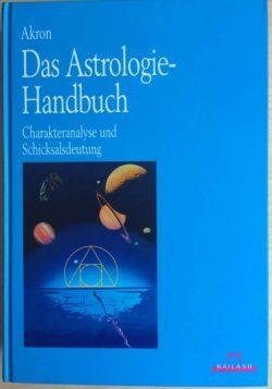 Das Astrologie Handbuch von AKRON
