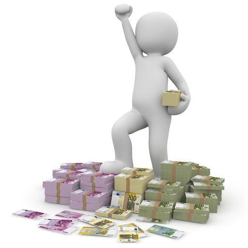 Geld verdienen im Internet - Ebook Erfolg