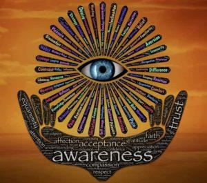 Awareness is important, Komm mit mir zu deinem neuen BewusstSEIN
