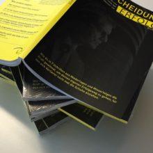 Dirk Kreuters Buch Entscheidung:ERFOLG
