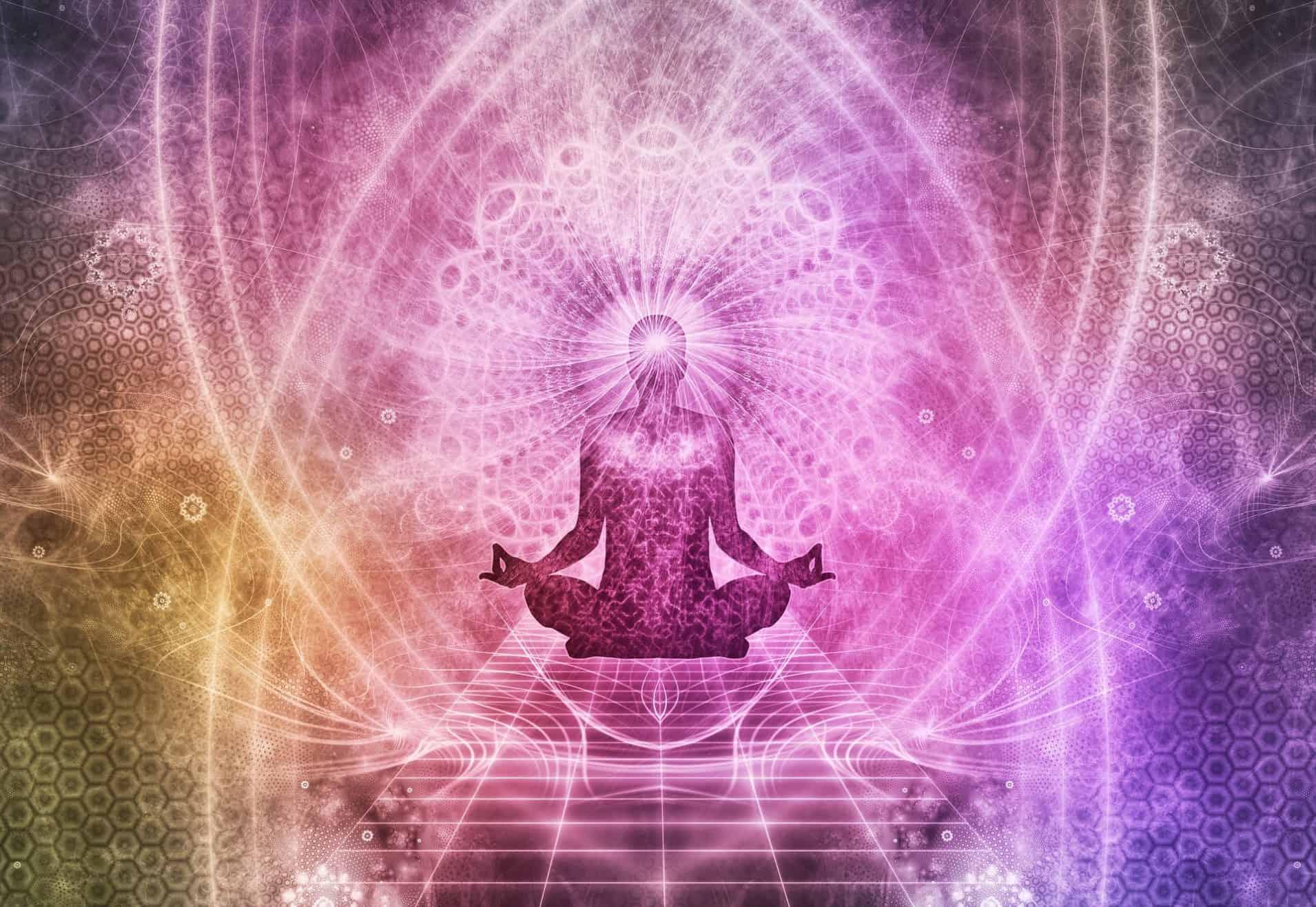 Bewusstes Atmen ist Leben