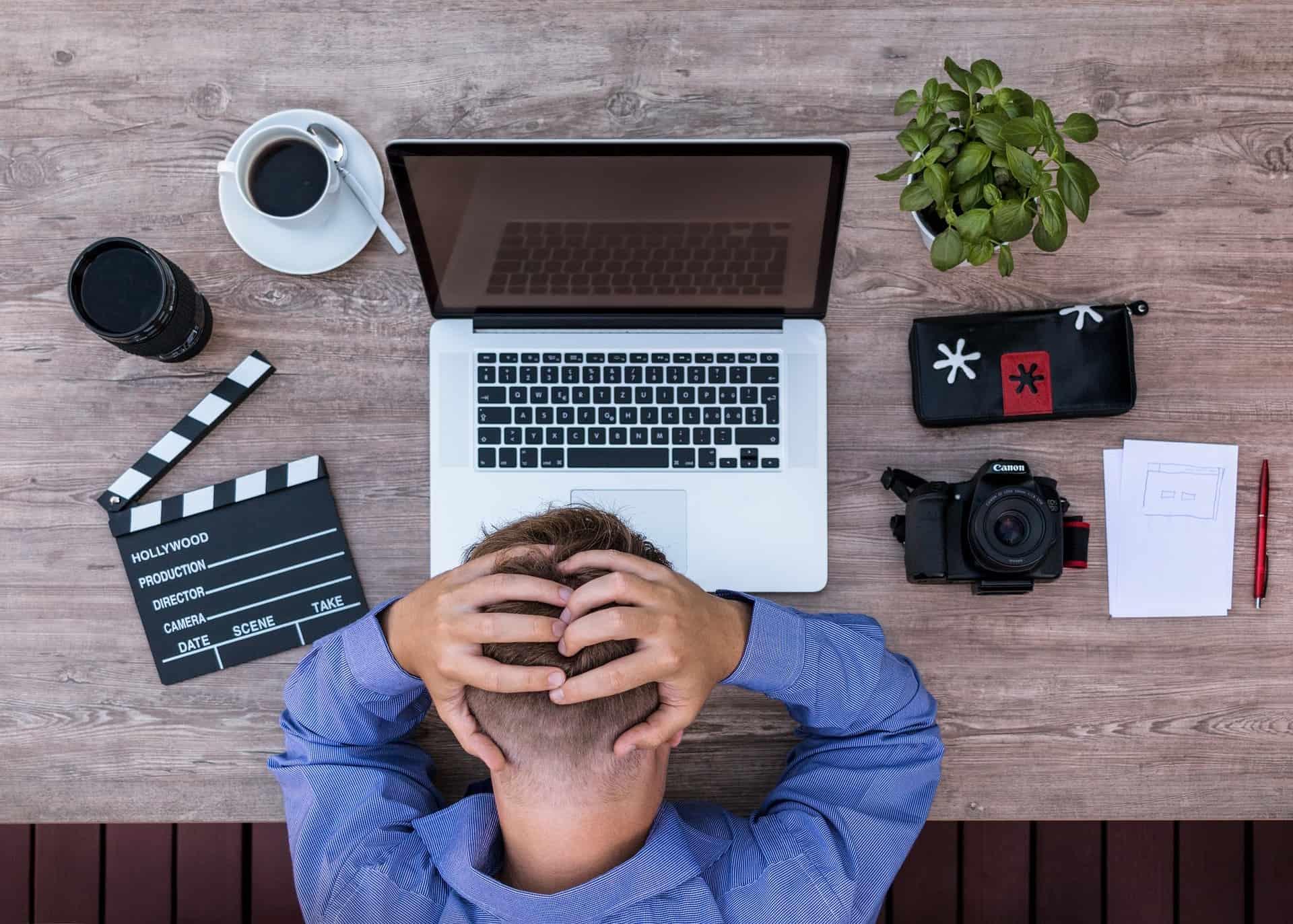 Berufsunfähigkeit durch Burnout