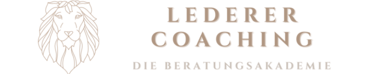 Logo Lederer.Coaching